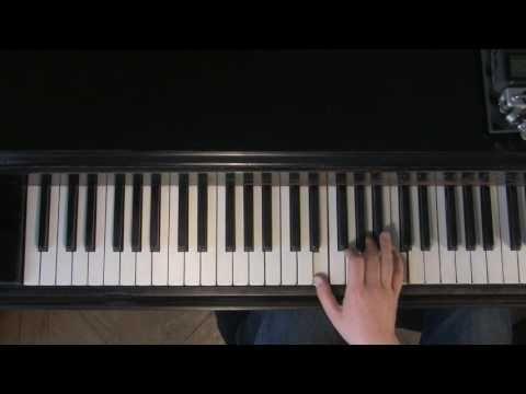 Otmar Binder: Piano Boogie Woogie Tutorial #12: Left Hand Soloing (in G) - YouTube