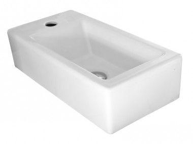 STAFF ROOM: White Topino Rectangular Basin. 495mm (W) X 250mm (D) X 135mm (H) CTM.CO.ZA  R529.90 2016/05/20  Staff room.