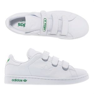 ADIDAS Stan Smith Trefoil Homme homme - Achat / Vente ADIDAS Stan Smith H Homme pas cher - Cdiscount