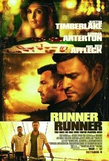 Watch Runner Runner movie in minutes from the most trustworty source. Not a single Runner Runner movie other popular movies are also available to Watch.