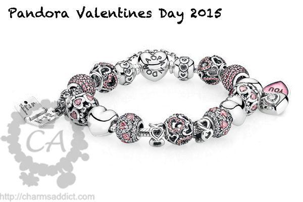 pandora valentine bracelet aol image search results
