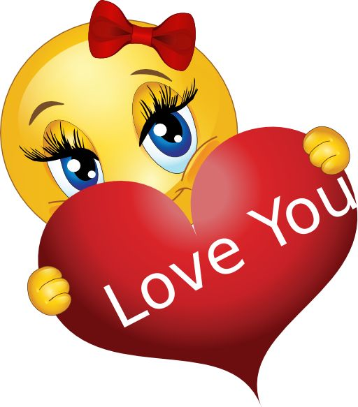 Gallery For > Emoticons Animated Love - ClipArt Best - ClipArt Best