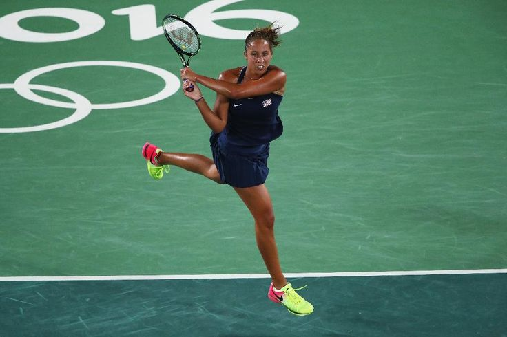 Madison Keys Joins FearlesslyGIRL To Become Face Of Empowerment For Young Women! #Empowerment #AntiBullying #Girls #Leadership #Kindness #BeKiND #SchoolPrograms #Assembly #Curriculum #Self Esteem #Activities