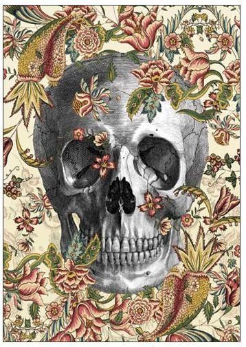 1000 idées sur le thème Tatouages De Crâne De Pirate sur