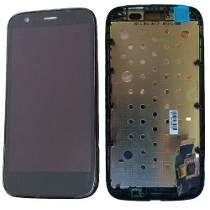Tela Touch Display Lcd Motorola Moto G Xt1032 Xt1033 Origi¿