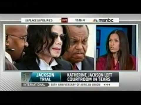 """Craig Melven talks with attorney Karen Desoto on MSNBC about legal opinions about the Arias Hung Jury, and the AEG wrongful-death suit. With Arias making lots of statements in a litany of TV interviews, the question was raised as to the expected followup.  Only 40 women have ever been put to death in the past 100 years, and Karen notes that """"I don't believe that any jury is going to put this woman to death."""""""