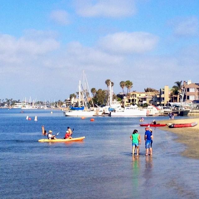Leeway Long beach California