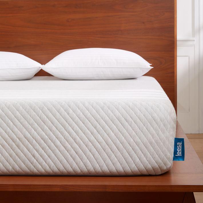 Best Memory Foam Mattress Mattresses In 2019 Modern Bed Linen