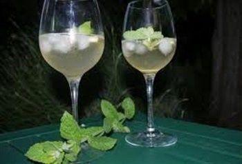 Hugo, het nieuwe verfrissende zomer aperitief