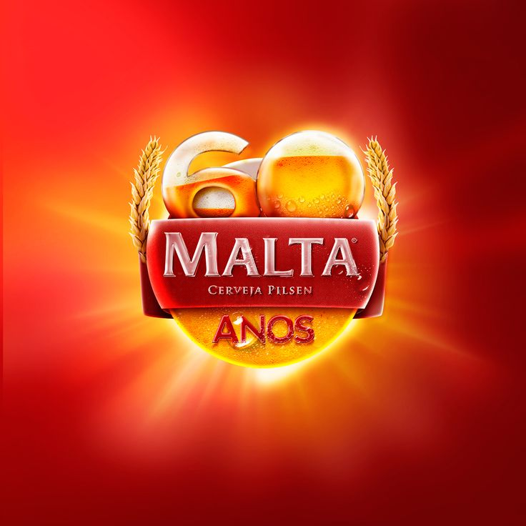 Malta 60 anos on Behance