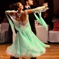 Страница 3 « Галерея ::  Визана-Данс платья для спортивных бальных танцев