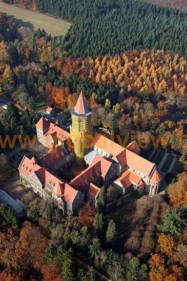 Clervaux Abbaye