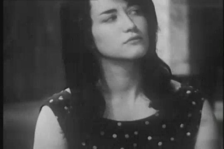 Martha Argerich at 1965 The International Chopin Piano Competition