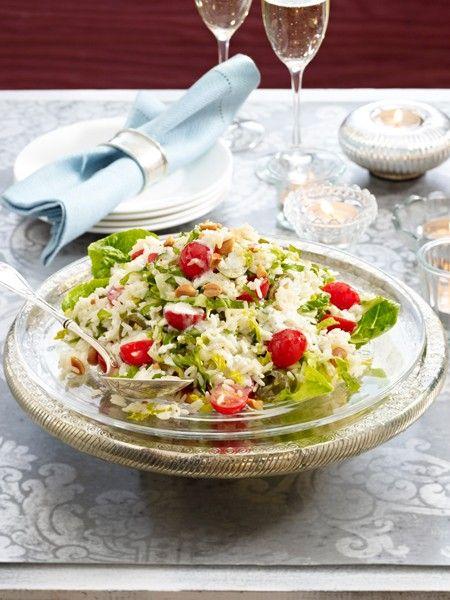 Die besten 25+ Reis diät Ideen auf Pinterest Reis Rezepte Ohne - gesunde küche zum abnehmen