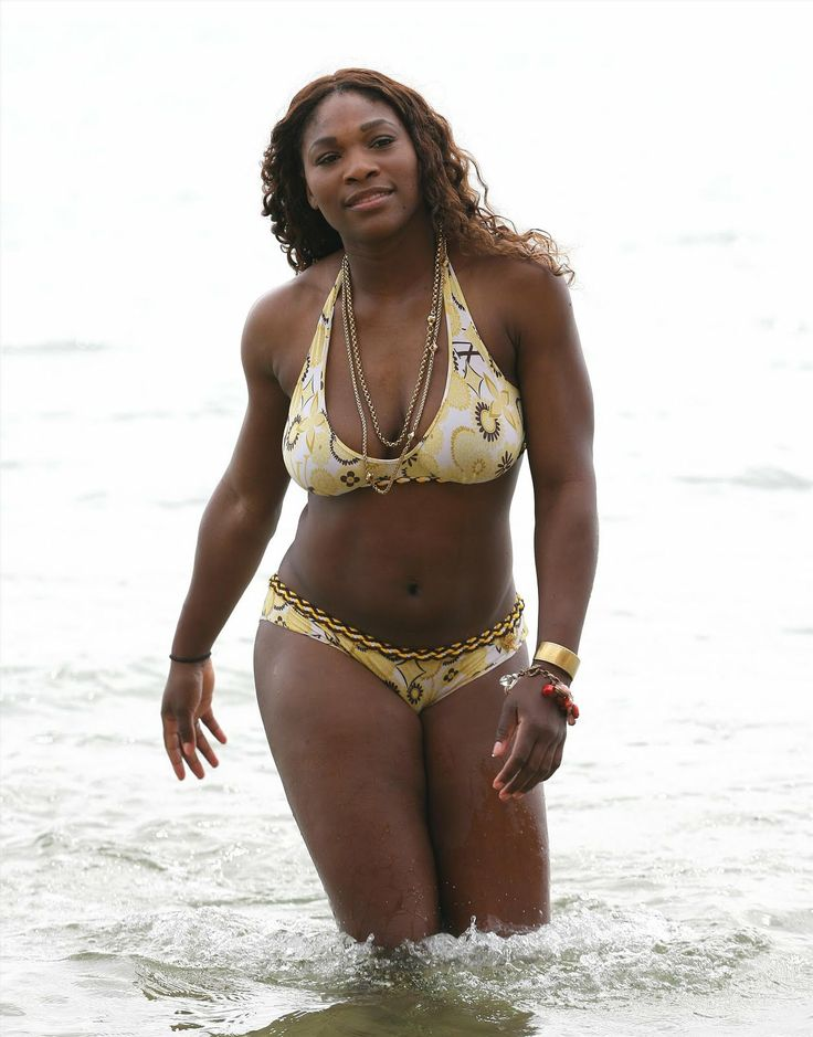 Serena Williams Thong | serena williams: