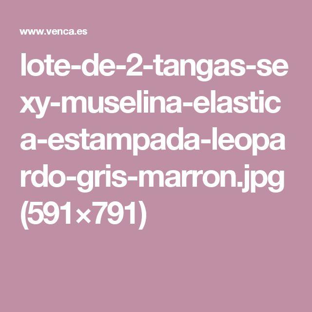 lote-de-2-tangas-sexy-muselina-elastica-estampada-leopardo-gris-marron.jpg (591×791)