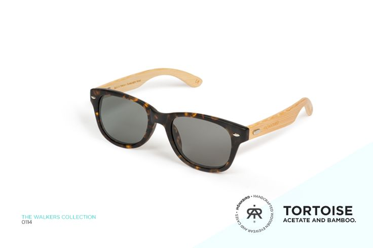 TORTOISE WAYFARER UNISEX SUNGLASSES / LIGHT BROWN FADED LENS  $1,199 MX