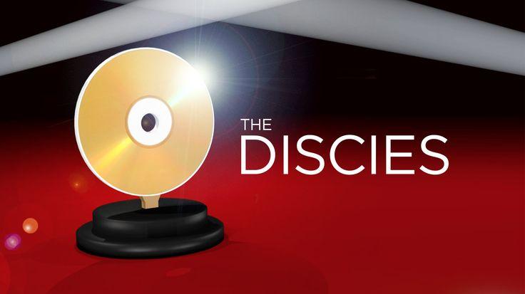 The First-Ever Discie Awards! - Netflix DVD Blog
