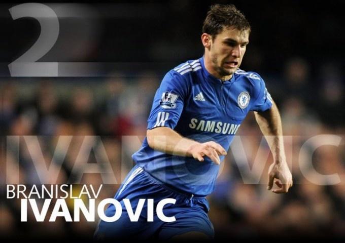 Ivanovic 2