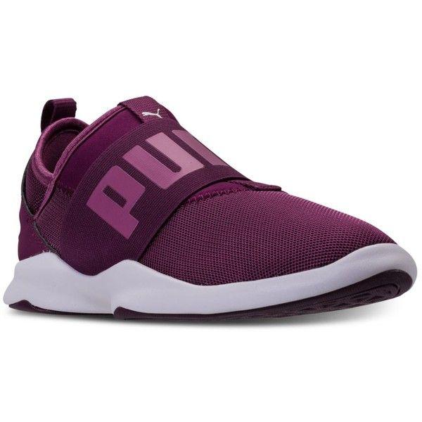 Puma shoes women, Purple shoes outfit