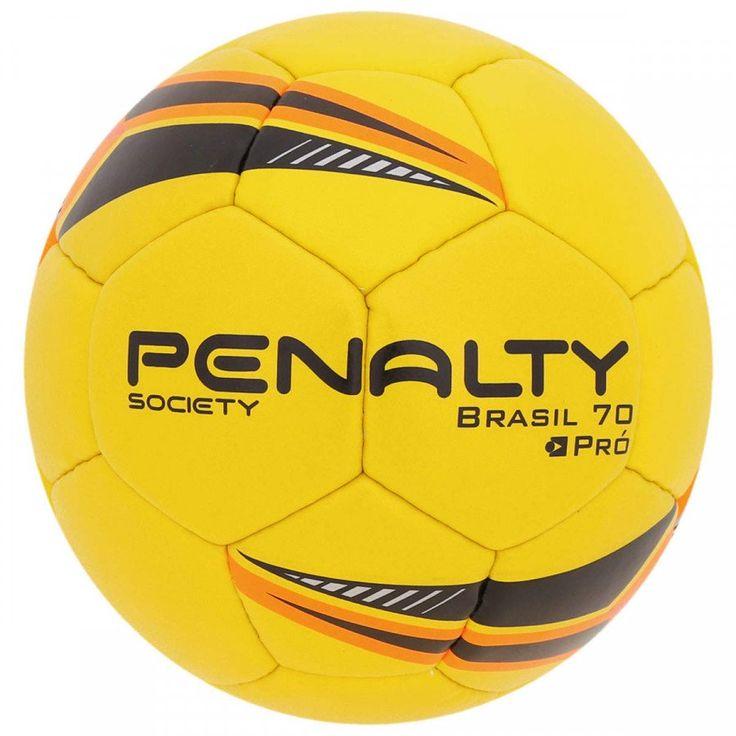 Bola-Oferta do Dia!-Bola Society Penalty Brasil 70 Pró V-Click e Confira a Queima de Estoque!
