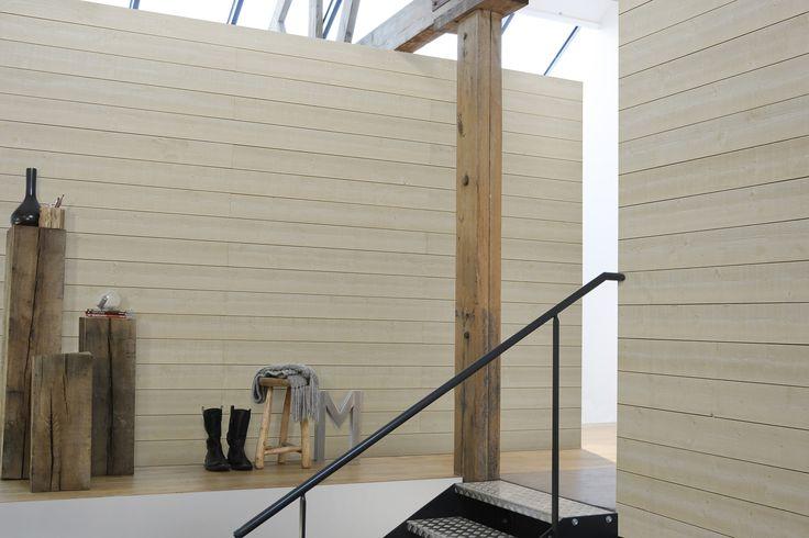 1000 ideas about lambris bois on pinterest vieilles - Lambris brut de sciage ...