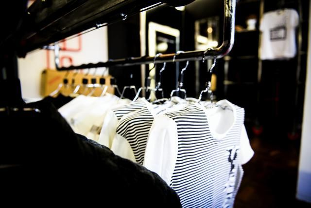 #DEBUTSTORE #debut #fashion #storedesign #style #Braamfontein #Johannesburg #southafrica