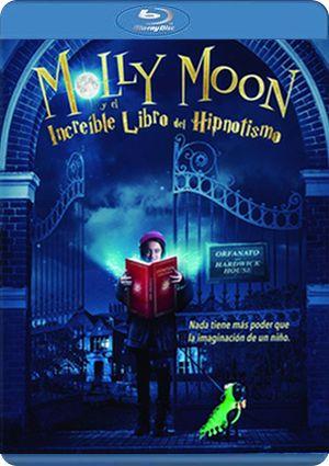 Ver Molly Moon y el increíble libro del hipnotismo 2015 Online Español Latino y Subtitulada HD - Yaske.to