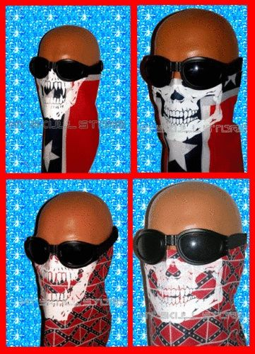 Pin by Skull Store on SKULL BANDANA MASKS | Pinterest