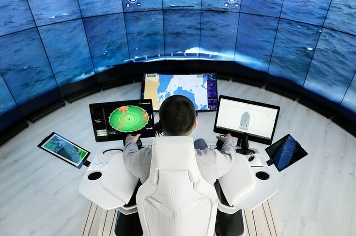 Is it time to talk about regulating autonomous ships?