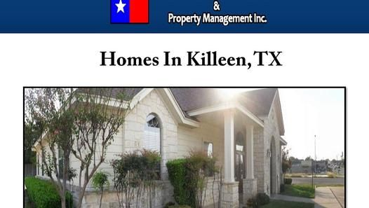 17 Best Images About Homes In Killeen Tx On Pinterest