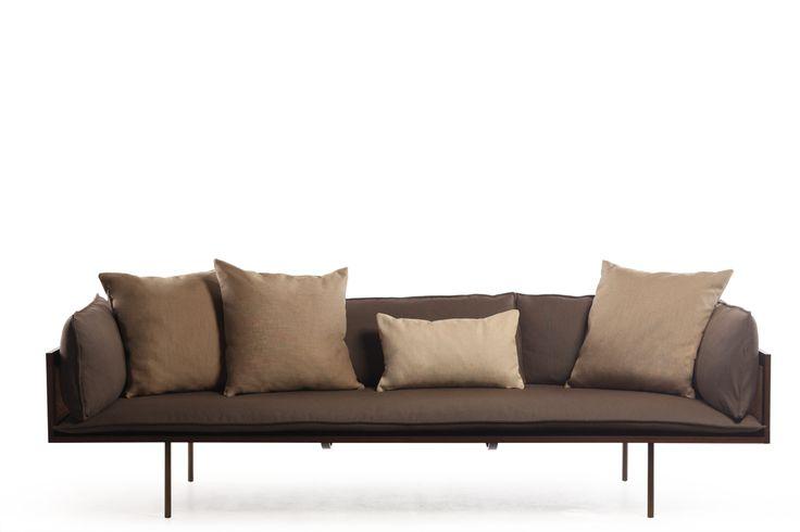 Potocco | LOOM Sofa