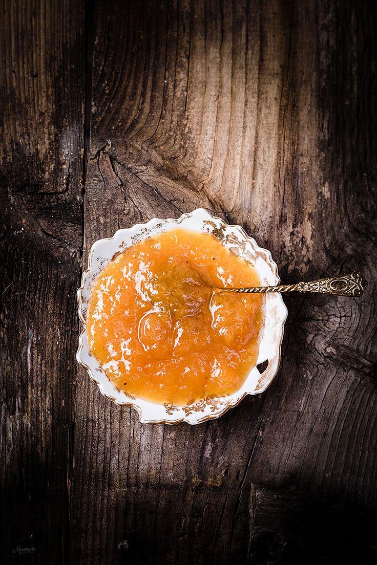 Μια ΕΞΑΙΡΕΤΙΚΗ μαρμελάδα χωρίς ζάχαρη...