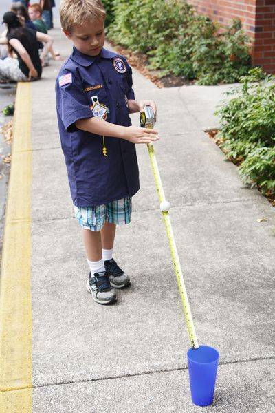 cub scout carnival......some really cute ideas and would be a super fun thing for the boys