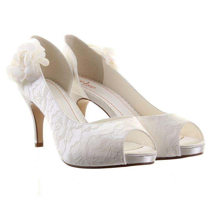 99 Best Wedding Shoes Images On Pinterest