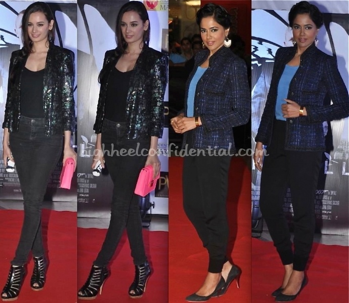 evelyn-sharma-and-sameera-reddy-at-skyfall-premiere-1