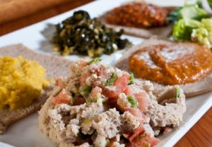 """Genna Dinner""- Ethiopian Christmas dinner.: Christmas Dinner Recipes, Christmas Dinners, African Dinner, Recipes Holiday, Easy Dinner, Dinner Time, Dinner Party, African Ideas"