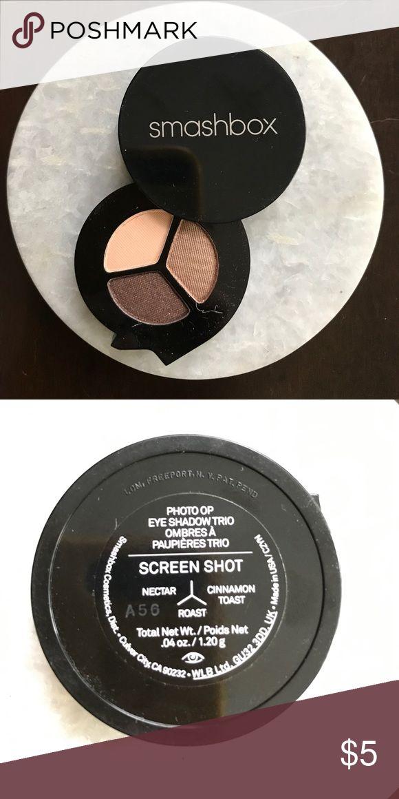 Smashbox Eyeshadow New Smashbox Makeup Eyeshadow