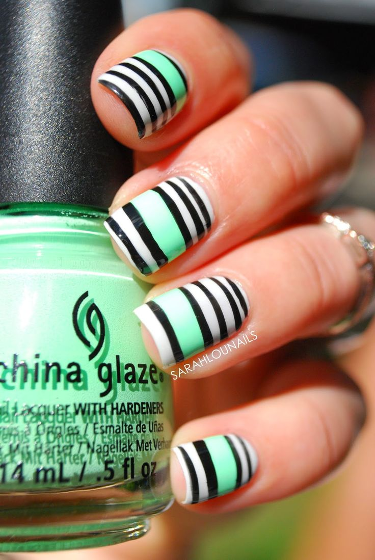 253 best Nails images on Pinterest | Nail design, Nail scissors and ...