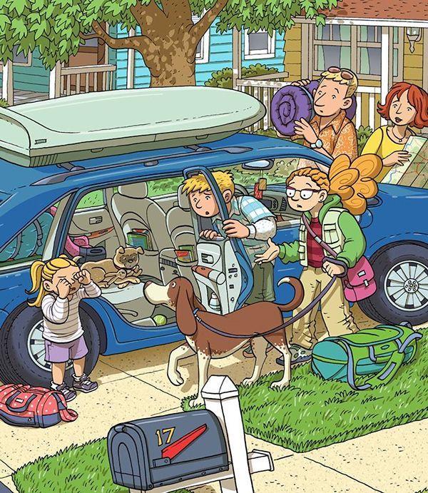 (2015-05) Hvad laver de ved bilen?