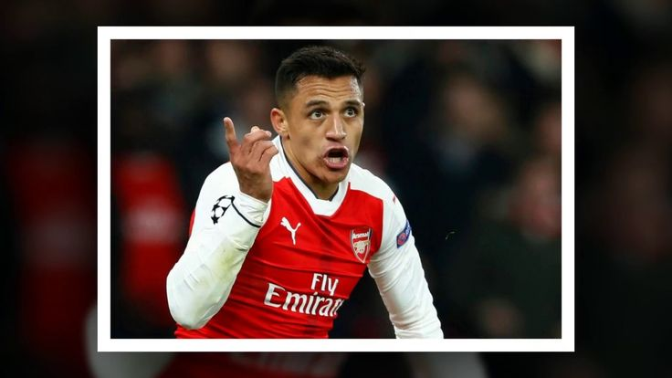Arsenal transfer news: Alexis Sanchez has reached agreement with PSG PSG bid 45m for him