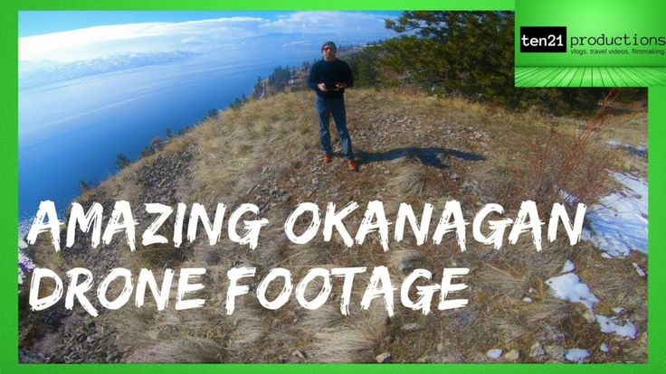 Amazing Okanagan Drone Footage  Ten21 Vlog 047  I get the Karma Drone out today on what felt like a real spring day in the Okanagan and get some amazing drone footage of the Okanagan and Okanagan Lake.  Please subscribe to my Ten21 Vlog. I do vlogging in BC including Kelowna Vlogging Okanagan Vlogging and Explore BC Vlogs. I emulate Casey Neistat vlogs so if you like vloggers like Casey Neistat I think youll enjoy my Ten21 Productions Vlogs.  GoPro Hero 5 & GoPro Hero 6 for all my videos…