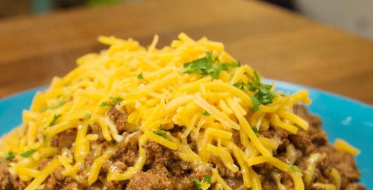 Get The Recipe: Cincinnati Chili | Cooking Panda
