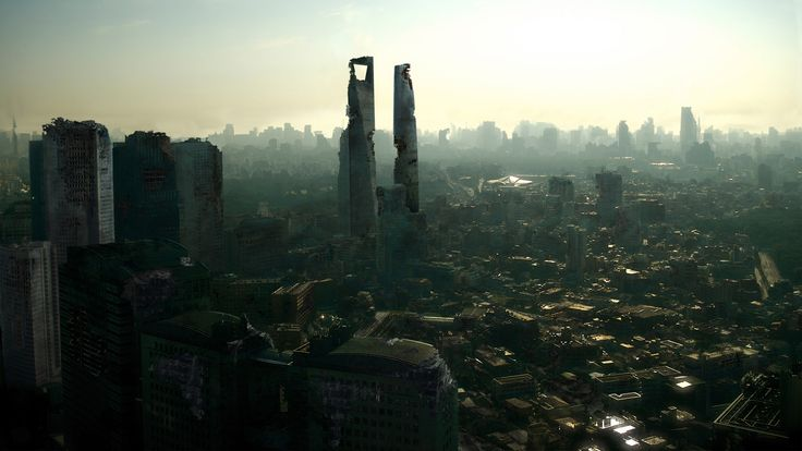 Apocalypse Soon: Has Civilization Passed the Environmental Point of No Return?