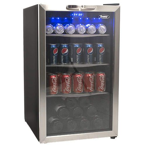 Best 25 Beverage Refrigerator Ideas On Pinterest Glass