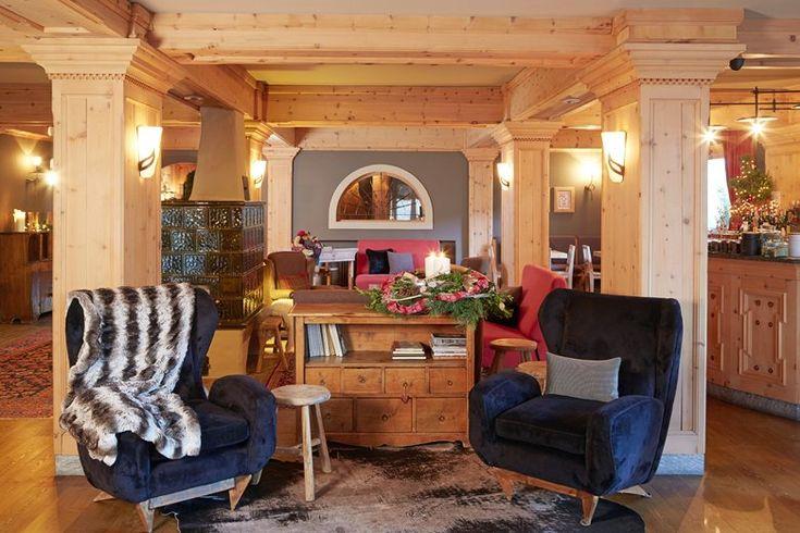 La Genzianella - Alpine Chic Hotel - Picture gallery