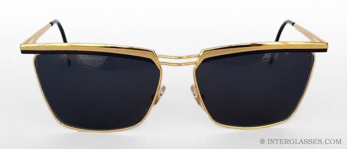 Police Vogart 3054 [303] - FR.INTERGLASSES.COM - lunettes, lunettes de soleil, lunettes de vue, lunettes de soleil vintage, lunettes de vue vintage, montures de lunettes, lunettes correctrices, montures optiques, montures de lunettes vintage, montures de prescription, optique en ligne, opticien en ligne, lunettes en ligne