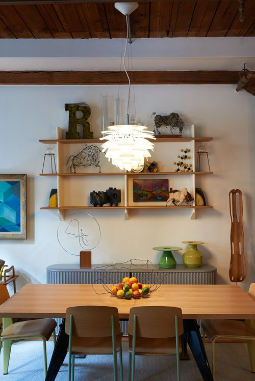 15 Best Prouv 233 Em Table Images On Pinterest Dining Room