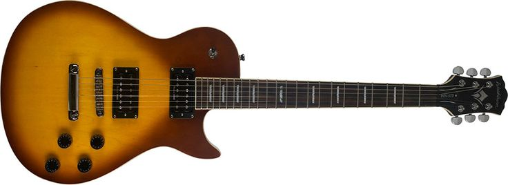 Washburn WINSTDTSB Electric Guitar