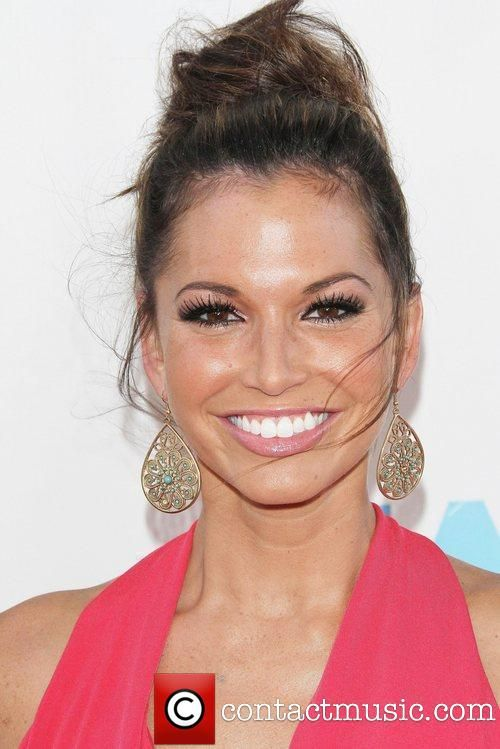 Melissa Rycroft Nude Photos 6
